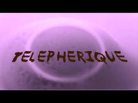 TELEPHERIQUE - Memories
