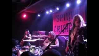 Spirit Caravan - Dove Tongued Aggressor live at Saint Vitus bar, Brooklyn NY 04-15-2014