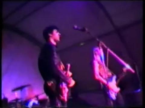 the BINGO live Firenze 1998 Gimme the Gun + Eat Me
