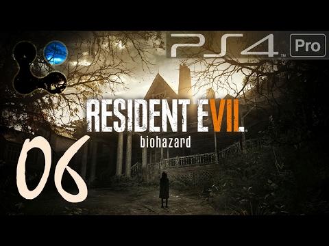 Resident Evil 7 - 6. Loser  - PS4 PRO