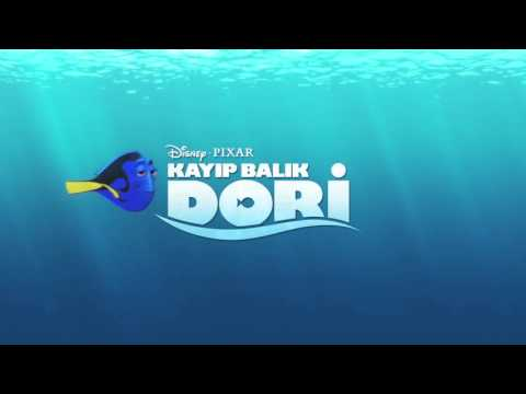 Kayıp Balık Dori - Fragman 2 (Türkçe Dublajlı)