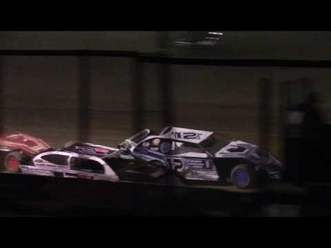 Eriez Speedway Econo Mod Feature 7-30-17