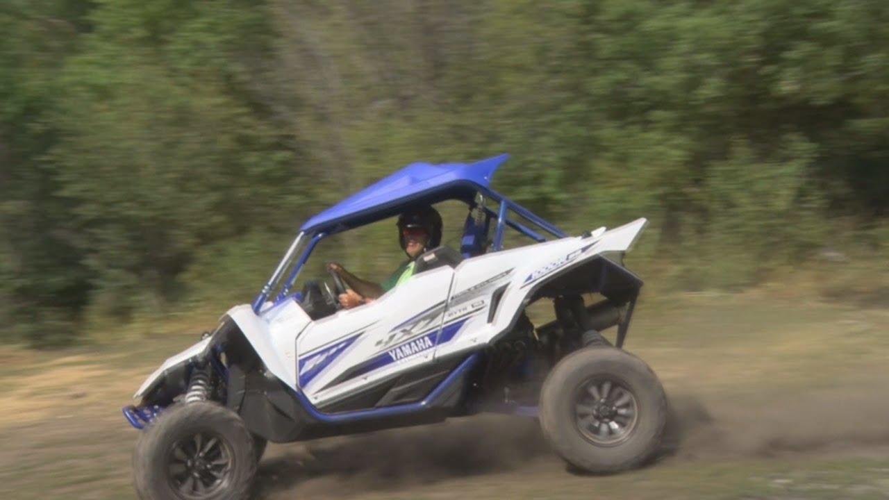 Yamaha 2017 Yxz Ss 1000 Review Youtube