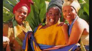 Rita Marley - I Want To Get High