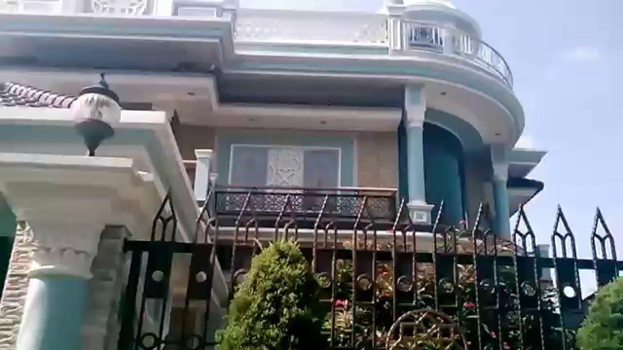48+ Gambar Rumah Mewah Pontianak HD
