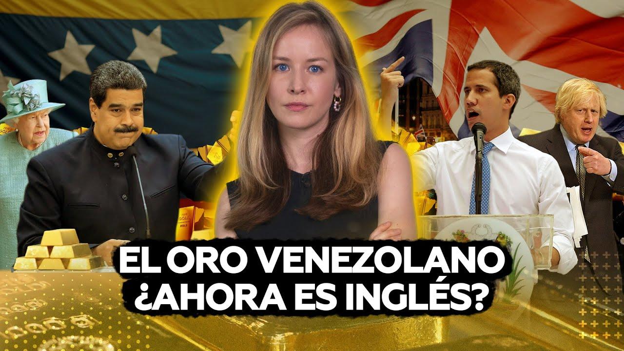 ¿Qué pasa con el oro que Venezuela guarda en Londres y que reclaman Maduro y Guaidó?