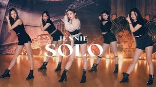 Baixar JENNIE - SOLO Dance Cover by FDS (vancouver)