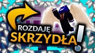 NAJLEPSZY ADMIN ROZDAJE SKRZYDŁA! CraftCore.pl