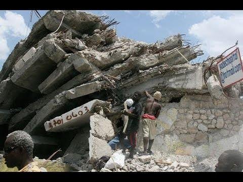 2010 Hati Earthquake