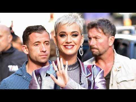 Did Katy Perry BAN All Taylor Swift Songs From American Idol Auditions?