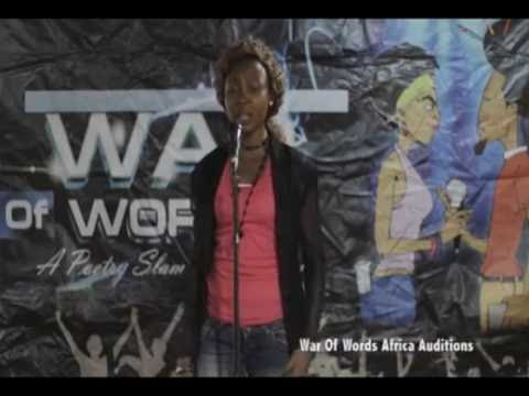 War Of Words Africa Auditions - Episode 2