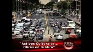 10/08/2014 - 100% Venezuela | 1era Parte