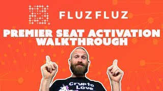 Fluz Fluz Premier Seat Activation Walkthrough and Review