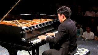 Ravel La Valse. GEORGE LI