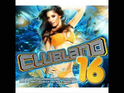 Clubland 16 Dario G - Made Of Stone [Club Enforcer Remix]