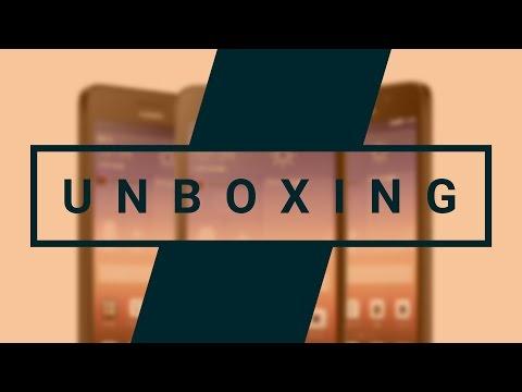 [Unboxing] Huawei G620s (en español)