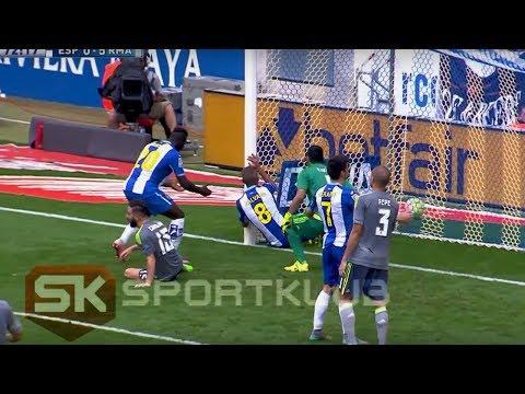 Smešna Strana Sporta | Fudbal Smešno Do Suza | Sport Klub