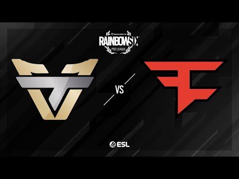 Team oNe eSports vs FaZe Clan vod