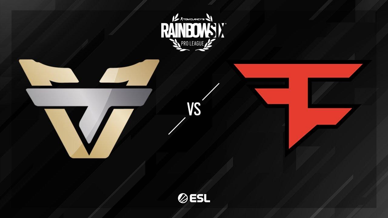 Team oNe eSports vs. FaZe Clan - Kafe - Rainbow Six Pro League - Season XI  - LATAM - YouTube