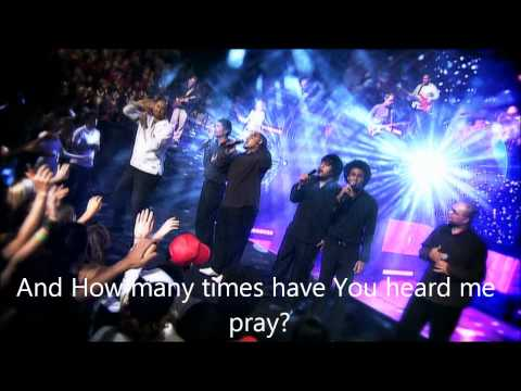 All For Love - Hillsong Official Music Video With Lyrics  (God He Reigns Album)
