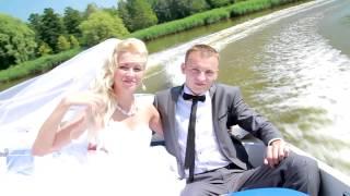 ♥Наша свадьба в Несвиже♥ 07.07 2012