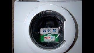 видео Сколько порошка сыпать в стиральную машину-автомат