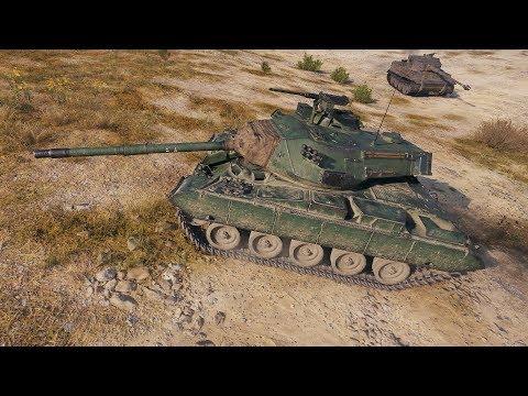 WoT M41 Walker