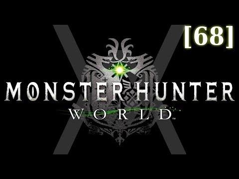Прохождение Monster Hunter World [68] - АТ Кушала-Даора thumbnail