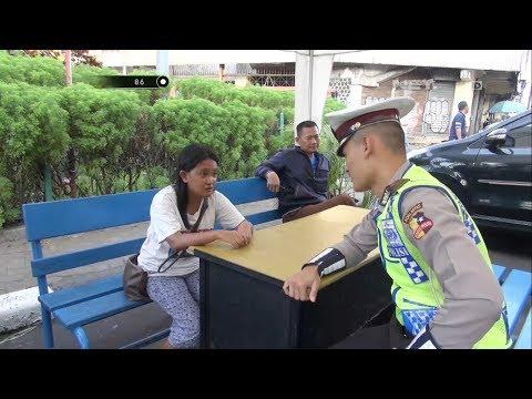 Tertipu Cowok di Media Sosial, Wanita Ini Curhat dan Minta Ongkos Pulang ke Bapak Polisi Mp3