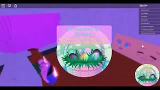 Roblox: Komaki's Garden Home Store (all eggs)