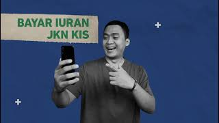 SEKARANG BAYAR IURAN JKN-KIS AUTODEBIT MAKIN MUDAH LOH, BISA PAKAI KARTU DEBIT ATAU KARTU KREDIT!!!