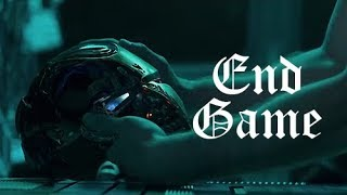 end game by taylor swift but the music video is avengers: endgame trailer