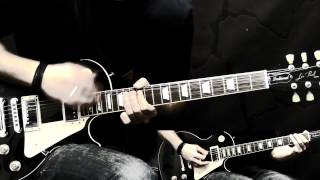 Alice In Chains - Them Bones (w/Solo) - Alternative Rock Guitar Cover