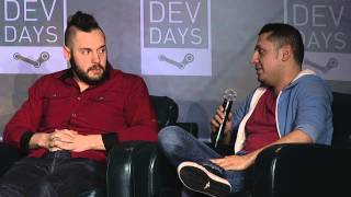Marketing Your Game (Steam Dev Days 2014)