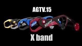 AGTV.15 【 Xband 】(エクスバンド)〜APIAフィッシュグリップ Thumbnail