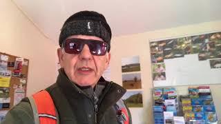 Green Hill Farm campsite review 2018