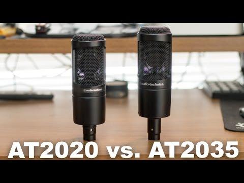 AT-2020 vs AT-2035 Comparison (Versus Series)