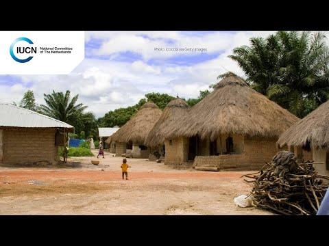 Emergency aid and ecosystems - Sierra Leone