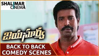 Jayasurya Movie || Soori Back To Back Comedy Scenes || Vishal, Kajal Aggarwal || Shalimar Comedy