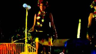 Tahitian Dance OTEA 2010
