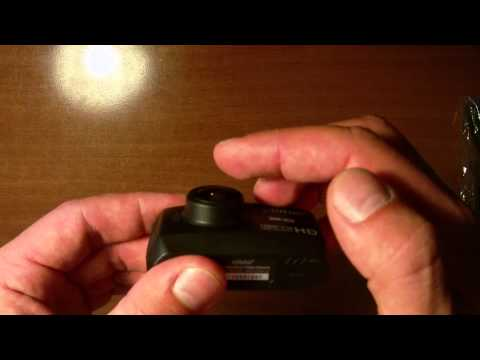 Видеобзор Eplutus DVR 953
