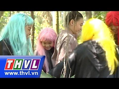 THVL | Thế giới cổ tích - Tập 8: Hai cô gái và bầy quỉ nhỏ