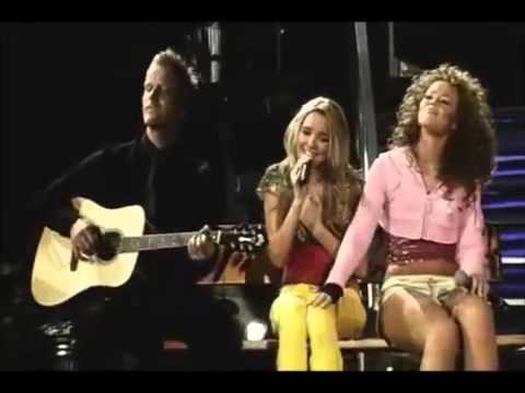 Girls Aloud Chemistry Tour 2006 DVD