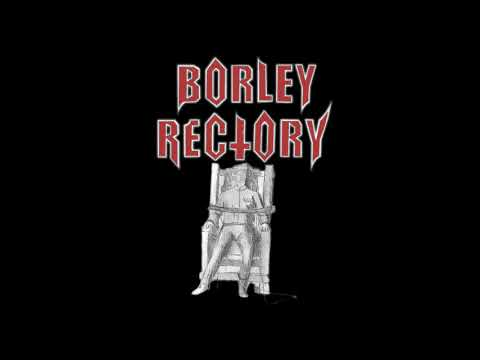 Borley Rectory - Riding The Lightning [Demo] (2018)