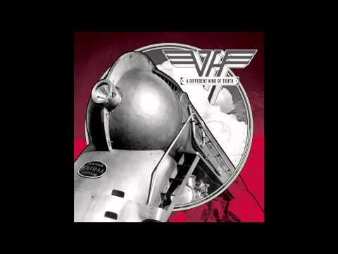 Van Halen - You And Your Blues (Preview)