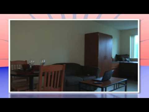 Nova Southeastern University (NSU) Rolling Hills Graduate Apartments    YouTube Part 39
