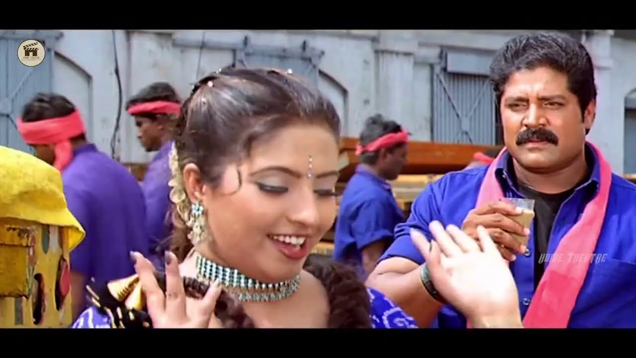 Download Real Star Srihari And Raasi SuperHit Blockbuster FULL HD Action Movie   2020 Movies   Home Theatre