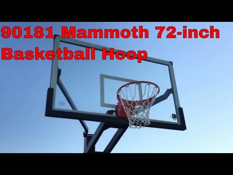Lifetime 90181 Mammoth 72