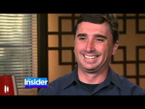 "Director ANTHONY C. FERRANTE talks ""Sharknado 2"" w/ ""The Insider"" 7.31.14"