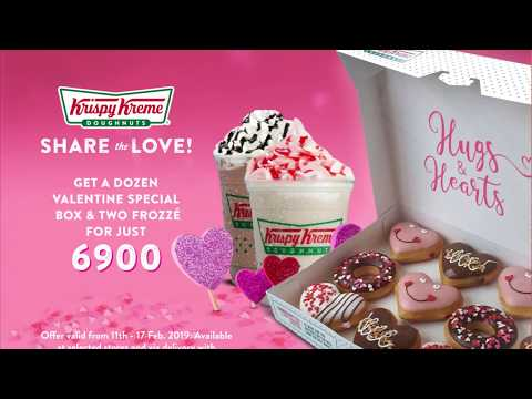 coffee and doughnuts dating